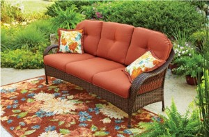 Better homes and gardens azalea ridge cushions walmart replacement cushions for Better homes and gardens patio furniture cushions