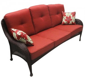 Better Homes and Gardens Lake Island Sofa Replacement Cushions