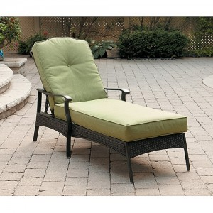 Providence Chaise Lounge Replacement Cushion